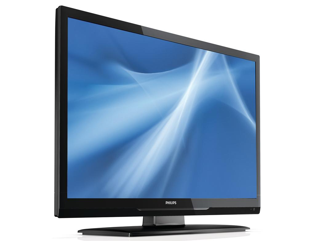 Philips 42 led-tv 42pfl3207h